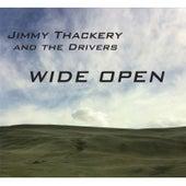 Wide Open de Jimmy Thackery