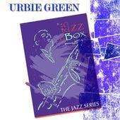 Jazz Box (The Jazz Series) di Urbie Green