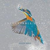Uncountable Stars von Joanne Hogg