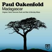 Madagascar de Paul Oakenfold