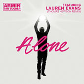 Alone (Thomas Newson Remix) de Armin Van Buuren
