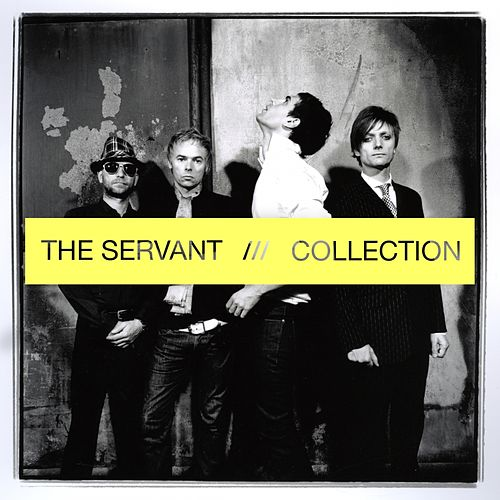 Collection by The Servant