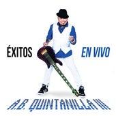 Exitos En Vivo by A.B. Quintanilla III