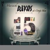 15 Aniversario by Mariachi Divas