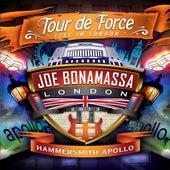 Tour De Force: Live In London - Hammersmith Apollo von Joe Bonamassa