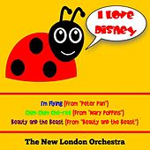 I Love Disney by The New London Orchestra