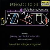 Dedicated to Diz by Slide Hampton