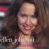 Chinchilla Serenade by Ellen Johnson