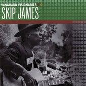 Vanguard Visionaries by Skip James