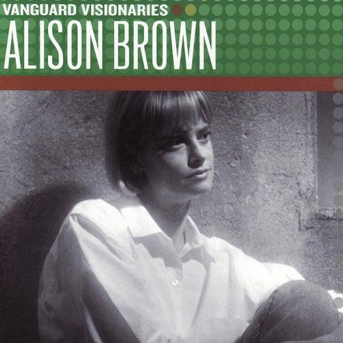 Vanguard Visionaries by Alison Brown