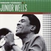 Vanguard Visionaries by Junior Wells