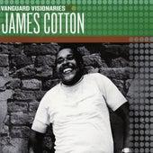 Vanguard Visionaries by James Cotton