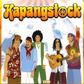 Kapangstock de Kapanga