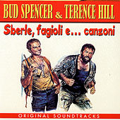 Bud Spencer & Terence Hill by Diamond