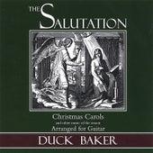 The Salutation by Duck Baker