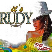 Soca Edition by Rudy
