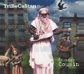 Strange Cousin by TriBeCaStan
