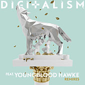 Wolves (Remixes) by Digitalism