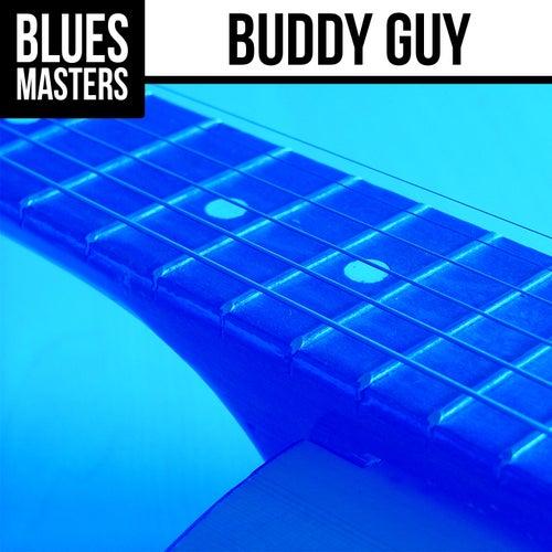 Blues Masters: Buddy Guy by Buddy Guy