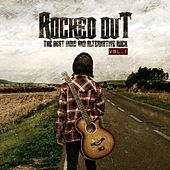 Rocked Out - The Best Indie and Alternative Rock Vol. 1 di Various Artists