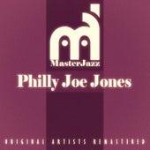 Masterjazz: Philly Joe Jones de Philly Joe Jones