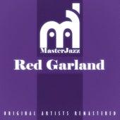 Masterjazz: Red Garland de Red Garland