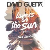 Lovers on the Sun EP van David Guetta