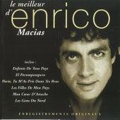 Le meilleur d'Enrico Macias de Enrico Macias