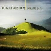 O Morro Não Tem Vez de Antônio Carlos Jobim (Tom Jobim)