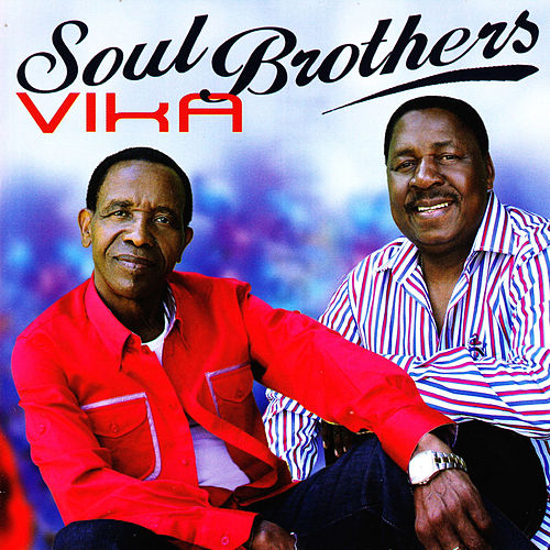 Vika by The Soul Brothers
