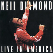 Live In America de Neil Diamond