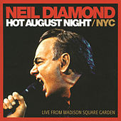 Hot August Night / NYC de Neil Diamond
