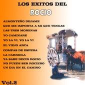 Los Exitos del Rocío (Volumen II) by Various Artists