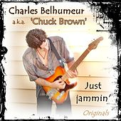Just Jammin' by Charles Belhumeur