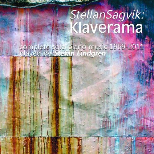 Sagvik: Klaverama by Stefan Lindgren