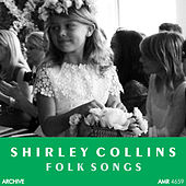 Folk Songs by Shirley Collins