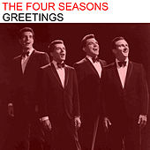 Greetings de Frankie Valli & The Four Seasons