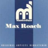 Masterjazz: Max Roach de Max Roach