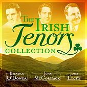 The Irish Tenors Collection - 25 Irish Favourites (Remastered Extended Edition) by Various Artists