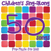 Children's Sing-Along: Pop Music for Kids de Various Artists