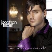 Diamonds by Jonathan Fritzén