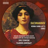 Rachmaninov: Monna Vanna & Songs de Various Artists