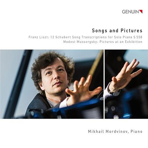 Songs and Pictures by Mikhail Mordvinov