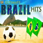 Ultimate Brazil Hits de Various Artists