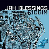 Jah Blessings Riddim by Various Artists