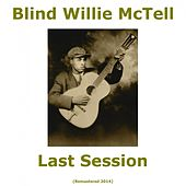 Last Session (Remastered 2014) by Blind Willie McTell