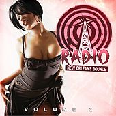 New Orleans Bounce Radio, Vol. 2 by Various Artists