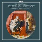 Josephs Legende by Weimar Staatskapelle