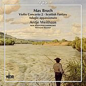 Bruch: Complete Works for Violin & Orchestra, Vol. 1 by Antje Weithaas