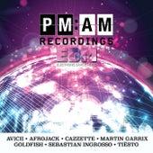 PM:AM Recordings - EDM (Electronic Dance Music) de Various Artists